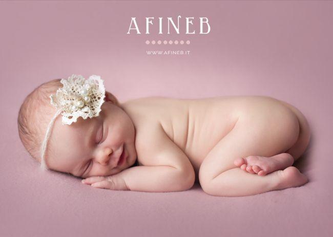 Le Luci Da Studio Nel Ritratto Neonati E Bambini