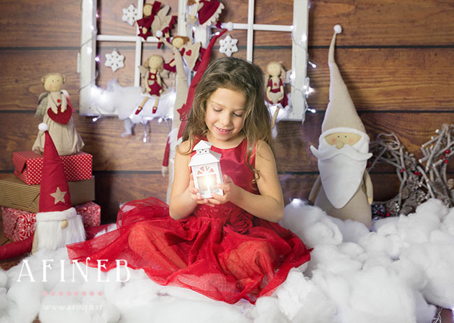 servizio fotografico Natale - Afineb - SteFoto