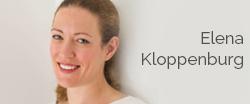 Elena Kloppenburg